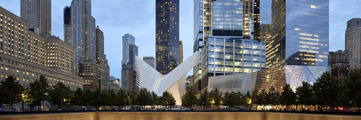 NYC Offices One World Trade Center | Servcorp