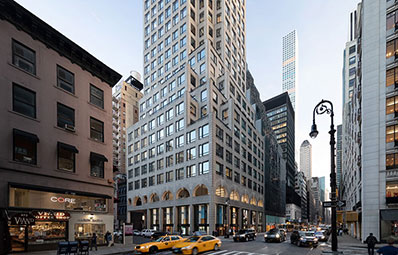 667 Madison Avenue, Upper East Side, New York City