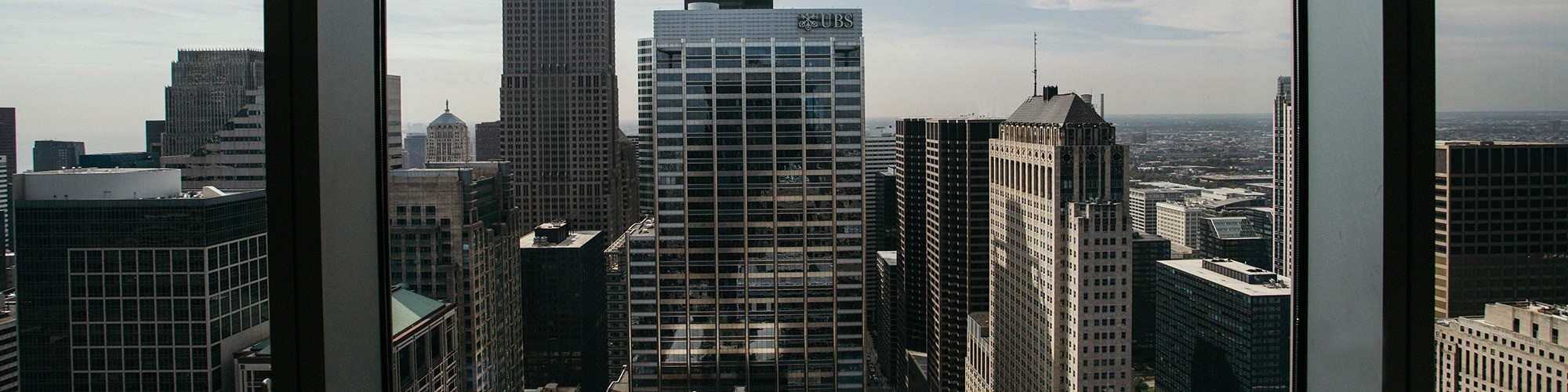 Chicago Office Locations, 155 North Wacker | Servcorp