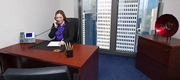 Business Blog - Servcorp